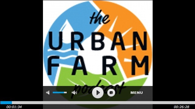 Urban Farm Podcast