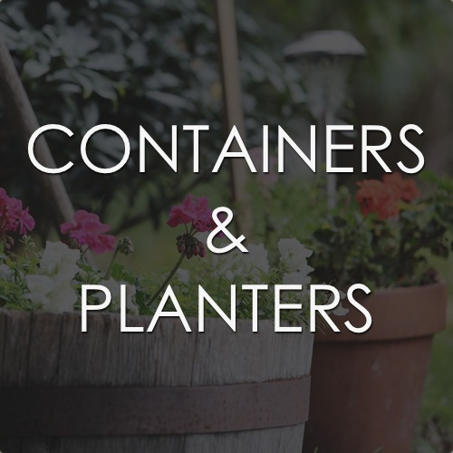 Containers and Planters
